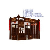 广州药品展展台搭建.展柜出租.药交会展位装修
