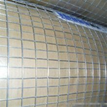 大丝电焊网 后热镀锌电焊网 隔离铁丝网