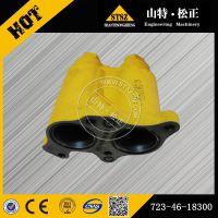 供应小松挖掘机配件PC200-8阀盖723-46-18300阀杆主阀修理包200-7
