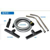 凯德威小型配套工业吸尘器 24小时高效运转吸尘器DL-1280