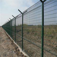 高速路护栏网 边坡防护网 养殖场围栏网
