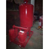 系列单极消防水泵XBD2./150-300L-480B变频恒压给水成套设备(3CF认证)