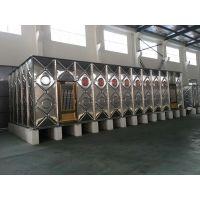 厂家供应不锈钢消防水箱地埋消防装配式箱泵一体化保温水箱