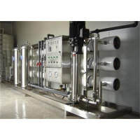 山西水处理厂家 10t反渗透设备定制