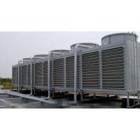 中央空调配套冷却塔节能绿色美观 平顶山玻璃钢冷却塔厂家直供
