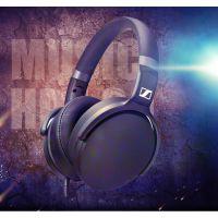 森海塞尔耳机河南总代理 HD4.30 头戴式手机带麦HIFI重低音便携耳机郑州特价