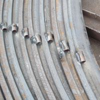 郑州厂家直销18U型钢支架 矿用U型钢支架 定制加工价格实惠 中翔支护