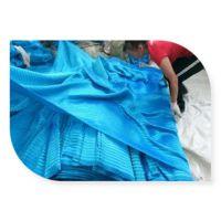 张家港蓝色聚酯阻燃防尘网安装联系:15131879580
