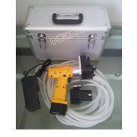 电动深水采样器/手持式深水采样器(中西器材) 型号:KH-KHC-2A 库号:M285380