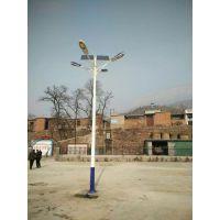 蒲县楷举牌LED高杆灯新能源太阳能路灯公园安装庭院灯生产销售厂家