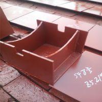 Z5焊接滑动支座,齐鑫厂家供应