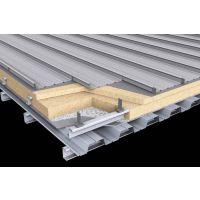 铝镁锰板屋面构造图集—铝镁锰屋面瓦