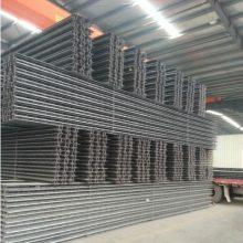 郑州、新乡、洛阳钢筋桁架楼承板
