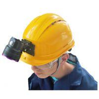 华清供应LUYOR-3101H头盔式LED紫外线灯