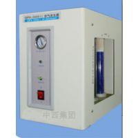 中西(DYP)空气发生器(色谱仪配) 型号:SHQP-QPA-2000II库号:M216240
