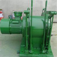 JD系列调度绞车矿用调度绞车