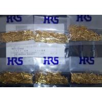 代理销售日本HRS广濑插座用压接端子HIF3-2226SC