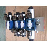 供应优质 凿岩机配套液压总成 升级版