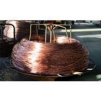铜镀钢圆钢是采用电镀、连铸等工艺制作的新型接地体