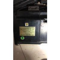 常州快速三洋伺服电机维修 R2AA13120DCPDL 议价