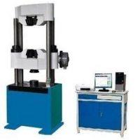 实验室钢筋钢板弹性模量检测性能试验机