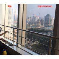 上海住宅玻璃贴膜 隔热膜 玻璃隐私膜
