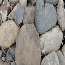 成都石笼网 生态格宾网 雷诺护垫护岸