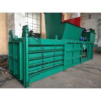郑州宝泰机械半自动废纸打包机转让欢迎选购