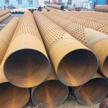 螺旋滤水管现货商销售273-300桥式滤水管量大