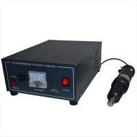 深圳手持式超声波点焊机塑料笔盒点焊机厂家