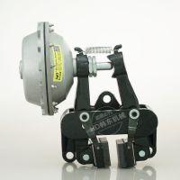 上海韩东钳盘式气动制动器DBH205/DBG205系列