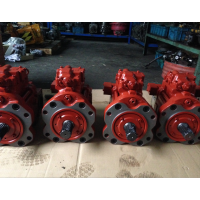 上海维修泵车川崎K3V140液压泵 维修厂家
