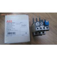东莞ABB热继电器TA42 DU 25 18…25A 原装正品