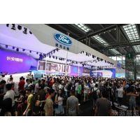 深圳国际电动汽车技术展,展览装饰找众派专业团队值得信赖