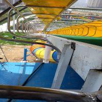 HY皮筏输送机械/河北水上乐园皮筏输送机规格、鲁宁