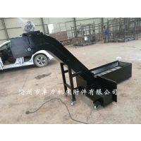 沧州卓力 厂家供应刮板排屑机 可定制