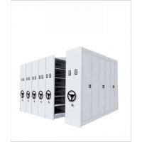 密集架的尺寸一般是多少 档案密集架的用途有哪些 密集柜厂家 河南倬佰