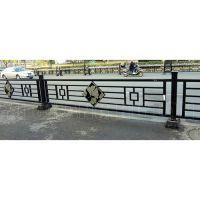 道路隔离栏,安全防护网,道路栏杆