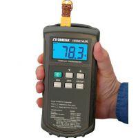 便携式温度计 HH501BJK HH503 Omega欧米茄原装