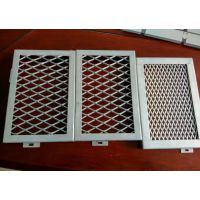 拉网铝单板-防火拉网铝单板供应商