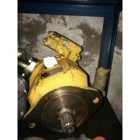 上海维修大象08W33液压泵专业维修
