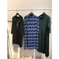 甜mei度广州批发市场大衣休闲女装进货在哪里广东民族风女装加盟店