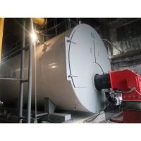 供应15吨天然气蒸汽锅炉,型号WNS15-1.25-Q,菏锅品牌,WNS系列燃气蒸汽锅炉