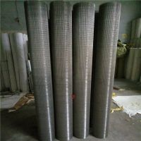 不锈铁丝网、2米宽窗户防护专用不锈钢方格网易安装裁剪方便