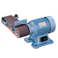 厂家型号 全密闭式砂布环带研磨机 【YM/GW-30】 价格