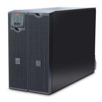 APC UPS电源 SURT10000XLICH 10KVA 8000W 塔式 机架式 标长两用