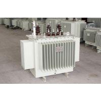S11-10/0.4油浸式电力变压器报价