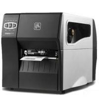 江苏南京斑马 zt210 斑马工业不干胶 条码打印机