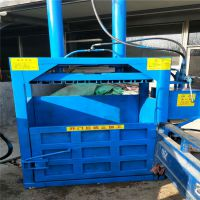 手动废纸打包机哪里买 液压打包机生产厂