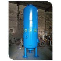 广东A3碳钢衬胶防腐混床 QZL阴阳床 离子交换设备 质优价廉 就选清泽蓝生产厂家